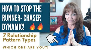 How to Stop the Twin Flame Runner-Chaser Dynamic | PART 7 Detachment Series