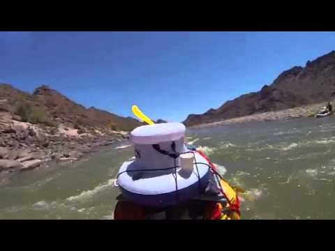 Orange River New Years Trip 2012-2013