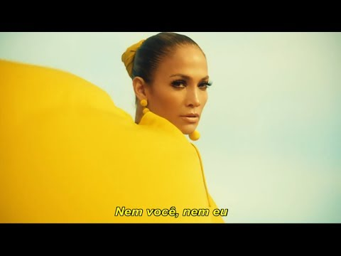 Jennifer Lopez - Ni Tu Ni Yo (Music Video) (Legendado) (Tradução)