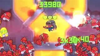 Hobo Defense