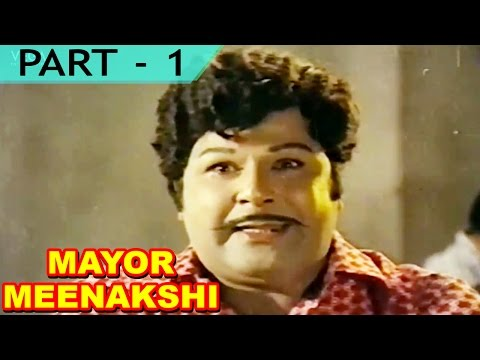 Mayor Meenakshi Tamil Movie Part 1 | Jai...