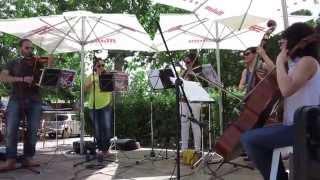 Baixar Broken String Quintet en MdeM - Soul Kitchen