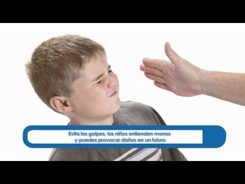 ¿Cómo educar a un niño?