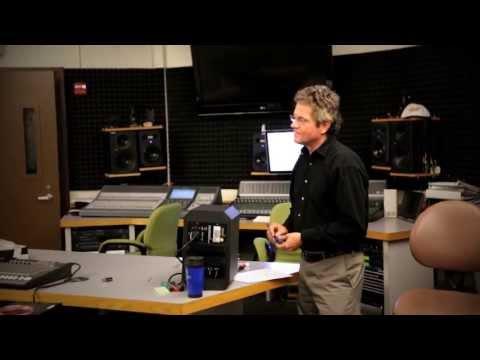 GRCC | Recording Technology