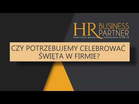 Czy warto celebrować święta w firmie?