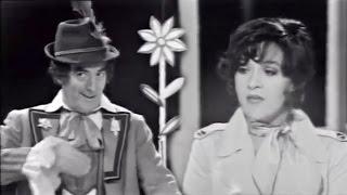Anda Călugăreanu şi Toma Caragiu - Călătorie Muzicală (1971)