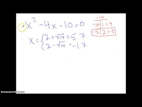 Final--Quadratic Intuition