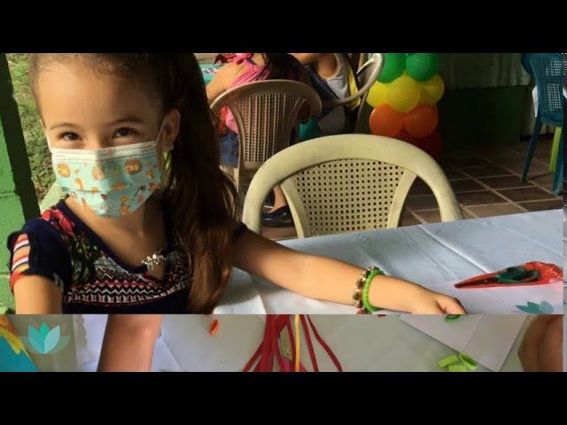 Art Therapy and Youth Engagement