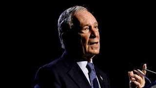 Could Mike Bloomberg be a presidential candidate to beat?