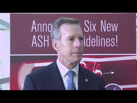 Alan List: Is Luspatercept a New Option for Patients With MDS?