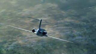 Flying a DC-9 In Flames - ValuJet Flight 592