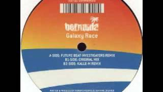 Galaxy Race (Future Beat Investigators Remix)