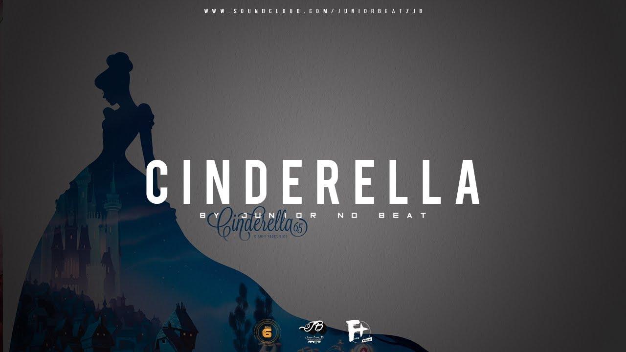 Download [SOLD] CINDERELLA - Jay Oliver ✘ Gerilson Israel Type Beat | Zouk 2019 | By Júnior No Beat