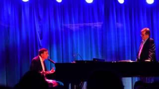 Richard Sherman's Full Performance at D23 Expo 2013