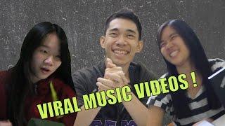 Baixar Reaksi Indonesia : Viral Music Videos !