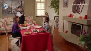 Küçük Ağa 47.Bölüm - Mehmetcan'ın sürpriz yeme