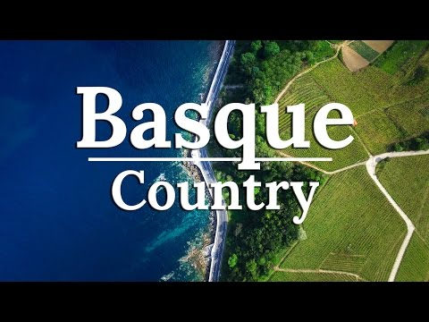BEAUTIFUL BASQUE COAST | Europe's Hidden Gem