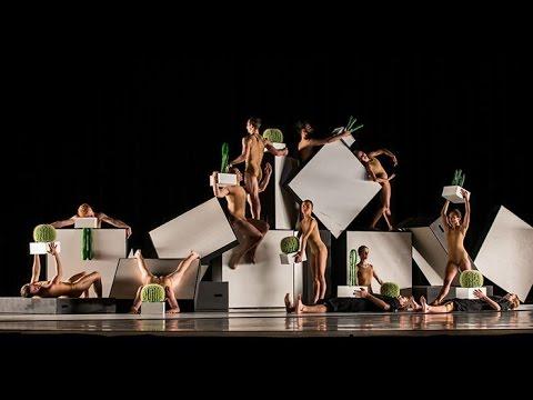 Alexander Ekman's 'Cacti' - Sydney Dance Company