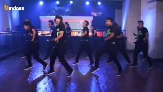 Bindass Naach | Desi Hoppers | Babaji Ki Booti Dance