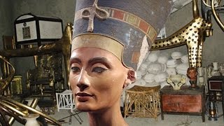 Ancient Egyptian Queen's Tomb Finally Found – Nefertiti