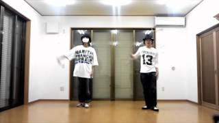 【ぶさめん】Baby Maniacsを踊る。 最終号(¥10,000) thumbnail