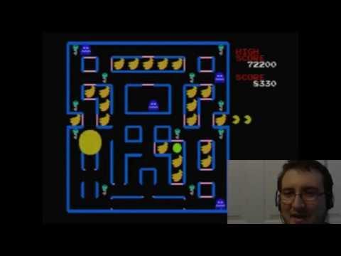 Super Pac-Man: R.I.G. Retro Commentary