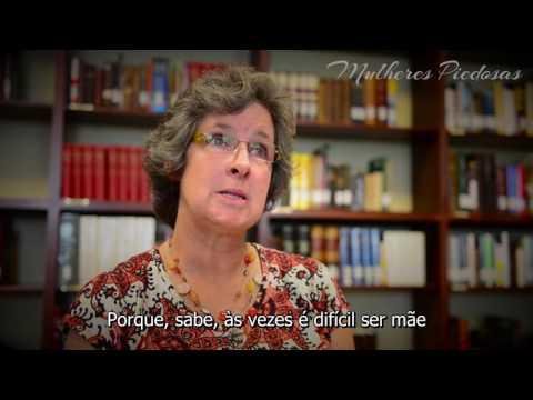 Entrevista com Mary Beeke - Criando Filhos: Vida Devocional da Mãe