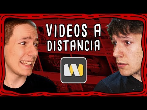 Ver VÍDEOS a la vez con AMIGOS a distancia en 2 minutos