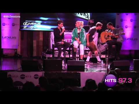 HITS 97.3 Presents HITS Sessions Starring Bebe Rexha
