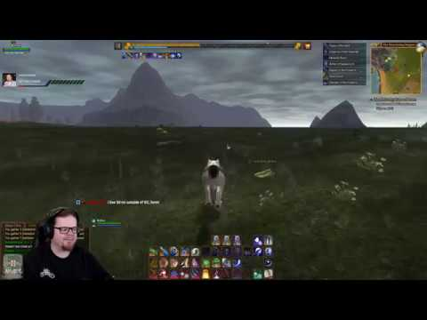EverQuest 2 | Server: Kaladim | Gathering, Crafting and a pinch of Heals