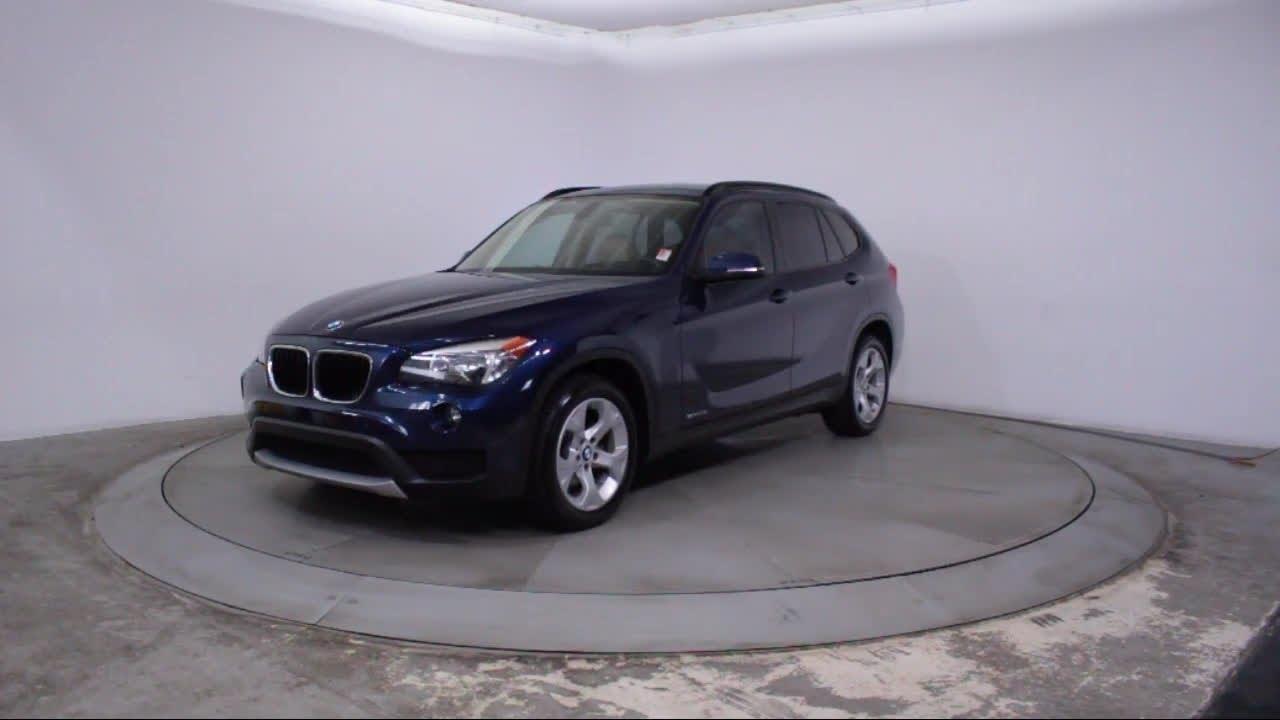 BMW 5 Series 2013 x1 bmw for sale 2013 BMW X1 Sport Utility sDrive28i For sale in Miami Fort ...