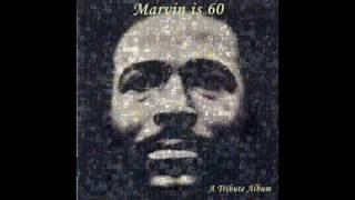 Marvin Is 60 A Tribute Album 1999/6/22発売 日本盤のみのBT.