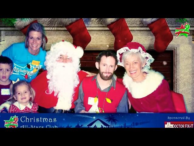 Christmas All-Stars Club // Cherry Hills, December 2019