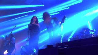 EPICA - The Phantom Agony (Retrospect Live)
