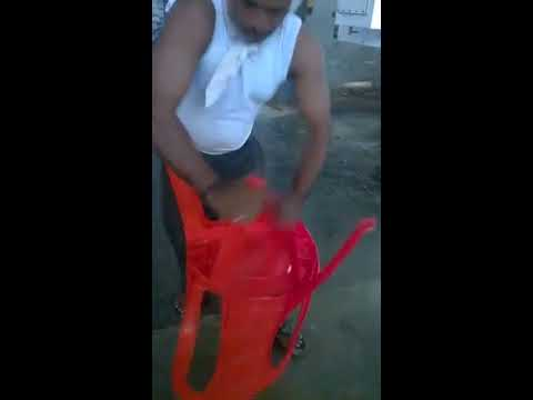 Himalaya Plastic Chair