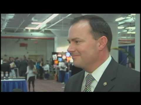 CPAC 2011 - Utah Senator Mike Lee