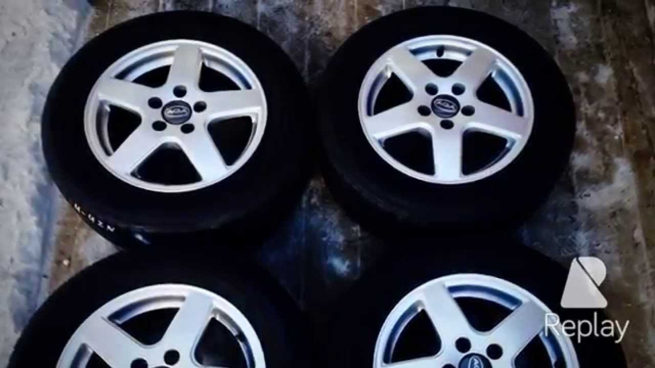Новые колеса на ниве CORDIANT OFF-ROAD - YouTube