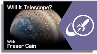 Q&A 61: Could Jupiter Be a Gravity Lens? and More...