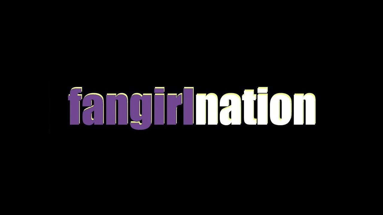 Fangirl Nation Online Book Club December Edition Youtube