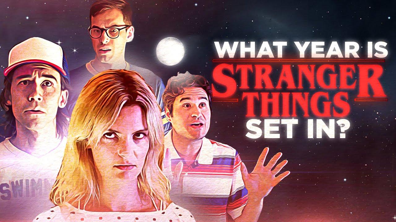 The 15 Best 'Stranger Things' Parodies, Skits, And Mash-ups