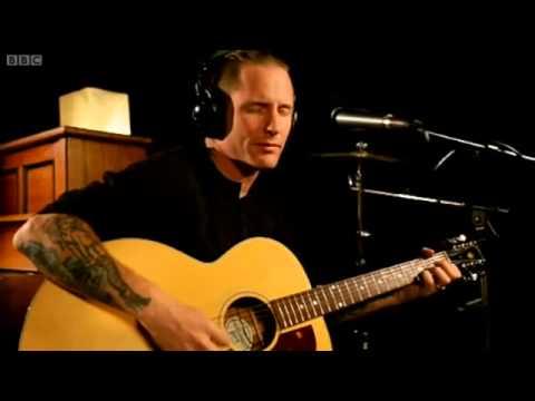 Stone Sour live Taciturn  BBC Radio