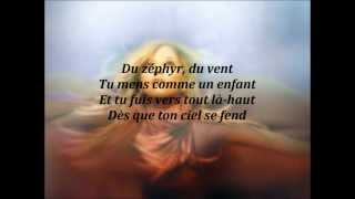 Najoua Belyzel Gabriel Lyrics