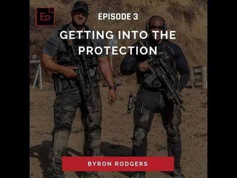 Getting into the Game Of Protection - Luke Q&A (Podcast🎙️)