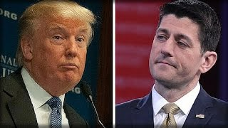 BREAKING: VIDEO JUST LEAKED THAT'LL RUIN PAUL RYAN… TRUMP NEEDS TO FIRE HIM NOW!