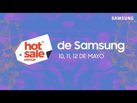 #HotSale   Mirá el VIVO el 10 de mayo