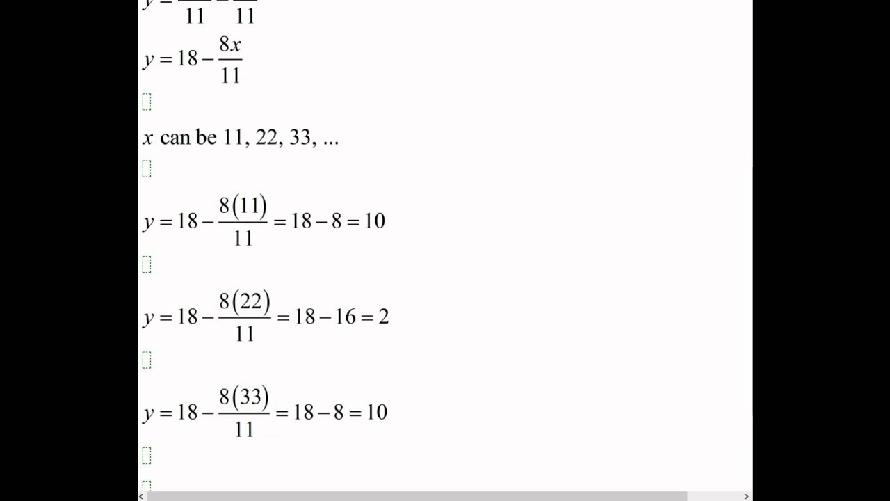 Math Olympiad Contest Problems For Elementary And Middle