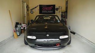 The Garage I've Always Dreamt Of...