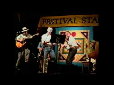 Part 3 of 6 ~ Ian Whitcomb & his Bungalow Boys with Regina - Harvest Festival -1993 @ Pasadena, CA