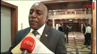 Okufuula Kaweesi Omwogezi wa Poliisi Kitegeeza Kii thumbnail