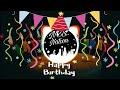 🎉Happy Birthday Instrumental ~ by LittleObeats {NCS Nation}